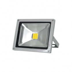 Proyector Led Serie Tamisa 20w Ip65 1800lm 4000k 13x18