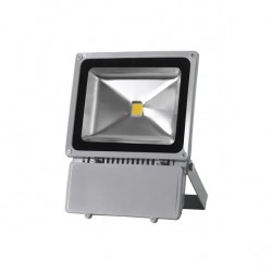 Proyector Led Serie Tamisa 100w Ip65 9000lm 4000k 37x28